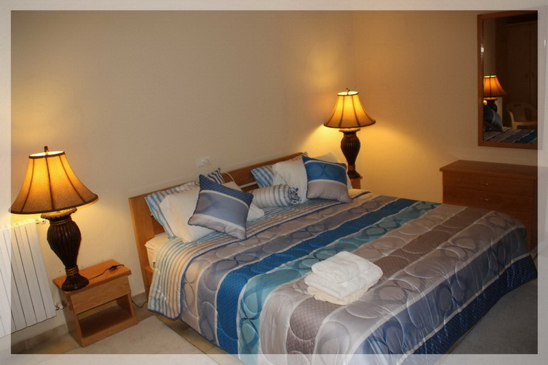 Family Suite (4 to 5 persons)