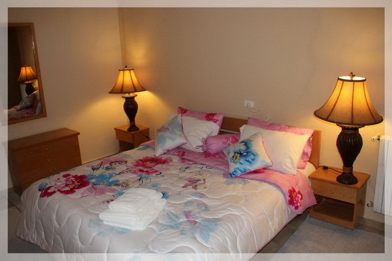 Standard rooms(2 persons)