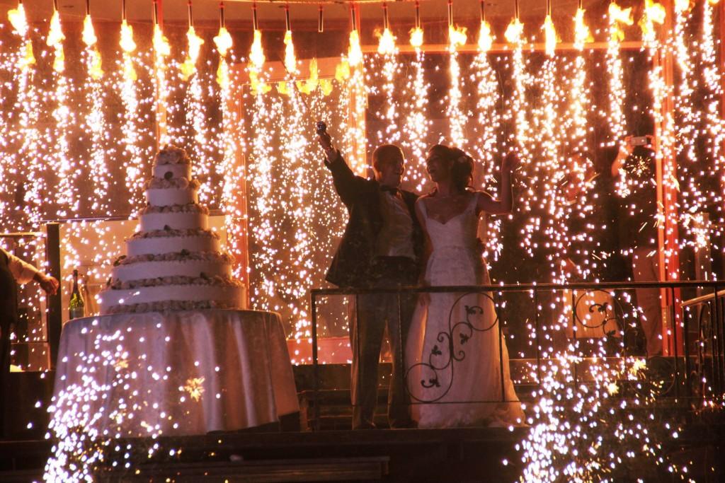 Wedding Venue Promotion 2015